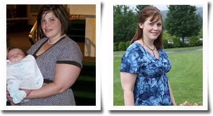 Carolyn - 70 lb. Weight Loss