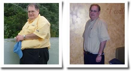 Monroe - 60lb. weight loss
