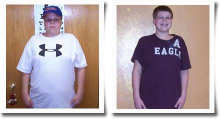Daniel – 20 lb. Weight Loss