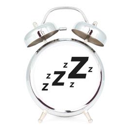 Adopting Healthy Sleeping Habits