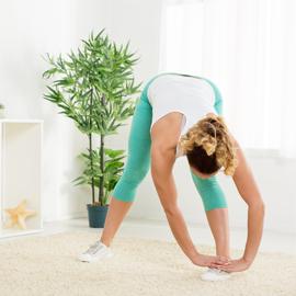 Simple Flexibility Exercises