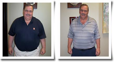 William C Weight Loss Success